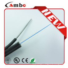 Made In China Fiber To The Home Cable SM 9/125 ftth drop cable