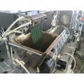 Rolagem de película impressa PE / PP de 2 camadas Máquina de recuperação de plástico