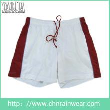 100% Polyester Pantalons Shorts confortables pour hommes pour sport en plein air
