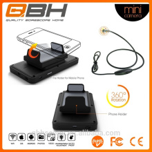 WIFI inspection camera with micousb plug for all smart phone