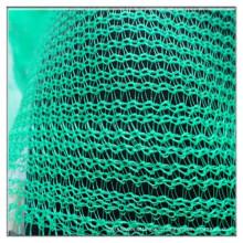 Nuevas redes de malla de olivo de plástico con alta calidad
