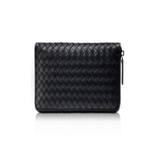 women Leather purse ladies wallet female clutch