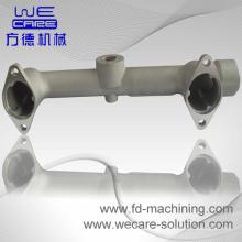 Прецизионная обработка деталей из алюминиевого сплава с ЧПУ
