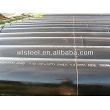 ASTMA53/A106/API5L G.B corrugated tube price per ton