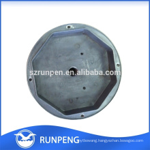 camera Housing aluminum die casting with powder coating use for camera part