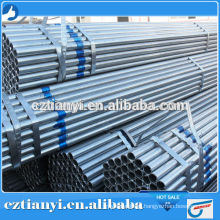 ASTM A335 p91 Alloy Seamless pipe for powerplant project