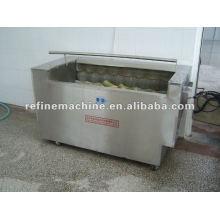 radish washing machine
