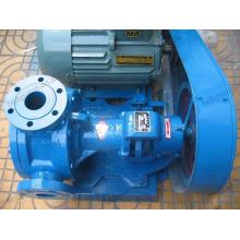 Série NCB Pompe à rotor en acier inoxydable pour aliments