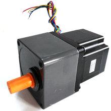 NEMA 34 Schrittmotor mit Getriebeuntersetzung