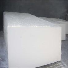 Feutre en fibre de verre avec fibre de verre E Roving