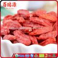 Baya de goji orgánica milagro fruta Ningxia wolfberry adelgaza comida
