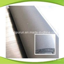 Fabric Impressed Neoprene Rubber Sheet / Neoprene Sheet with Fabric Inserted