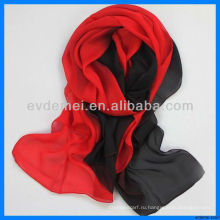 Vogue леди китайский летний шелковый шарф