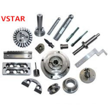 OEM Stainless Steel CNC Turning Parts for Electronic Industry