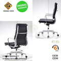 Eames cuir Boss chaise avec Version Orginal Gv-Ea217)