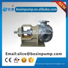 Adjacent color transfer pump