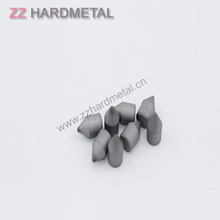Hartmetall- und Bohrwerkzeug-Maschinentyp Kohlefräser