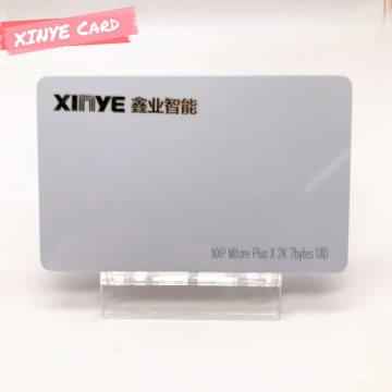 RFID Credit Card RFID Blocking Card