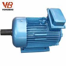 YZR ac motor eléctrico trifásico 380V 440V 50HZ 60HZ