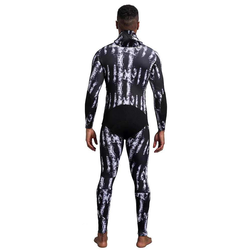 Mens Spearfishing Wetsuits