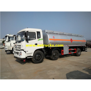 Camions-citernes diesel 21500L 6x2 Dongfeng