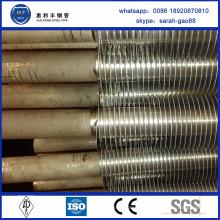 Высококачественная дешевая нержавеющая сталь с оребрением