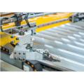 CE Approval Aluminum Cap Making Machine