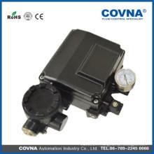 Positionneur de vannes électro-pneumatiques