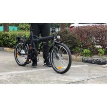 Bici eléctrica del neumático gordo de la UE EN15194 250-500w