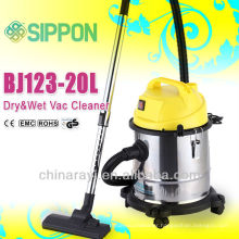 Yongkang Popular Household Stainless Steel Drum Wet&Dry Dust Collectors Outdoor&Indoor appliance