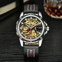 MCE branded Mens Watches Luxury Automatic Watch