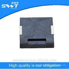3v 12x12mm piezo tipo superfície montada buzzer smd