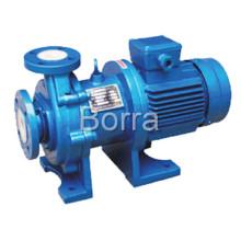 Fluorine-Lined Plastic Magnetic Pump