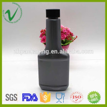 120ml PET industrial use Additive Plastic Bottle with proof cap