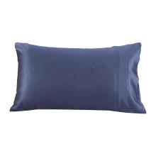 Taie d'oreiller de beauté d'enveloppe de lit de soie de 16 millimètres