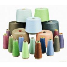 Factory Manufacturer Wholesale Supply Polyester Spun Yarn