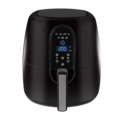 ETL LCD Digital Touch air fryer