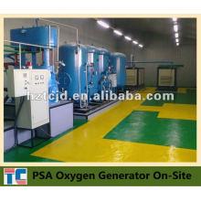 Industrieller Sauerstoff aus Pflanzen PSA System China Manufacture