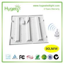 Quente venda boa qualidade 30W 36W grelha recesso levou painel de iluminação / lâmpada grade LED 600x600