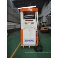 Zcheng IC Tarjeta de identificación Dispensador de combustible Single Nozzle