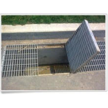 Steel Grid for Well with Factory