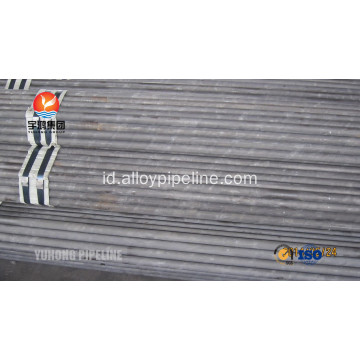 ASTM A213 T91 Seamless Tube Aloy