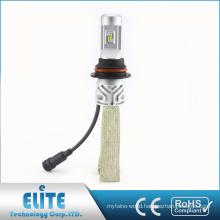 pairs 8000lm auto parts 5S 9007 LED headlight conversion kit bulbs high power 6500K pure white beam