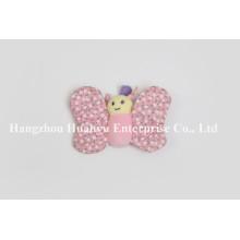 Fábrica de fornecimento de bebê novo projetado Hang Toy com Rattle