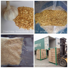 Jinxiang Orign Fried Garlic Granules with Most Competitive Price