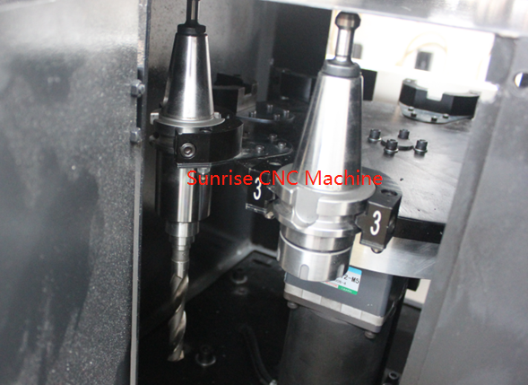 atc for cnc drilling machine