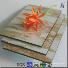 2015 ACP Aluminum Composite Panel Material Megabond