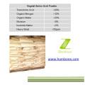 Humizone Amino Acid Fertilizante Orgânico: Aminoácido Vegetal 60% Pó (VAA60-P)