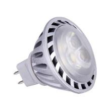 MR16 1X3W LED Spotlight