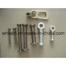 Matériel concret de construction d'ancre de levage d'insertion préfabriquée concrète (1.3T)
